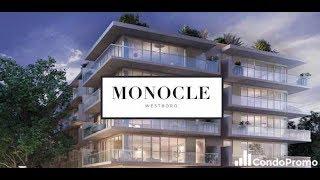 Monocle Westboro Condos