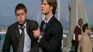 Supernatural: Red Sky At Morning - Dean Finds Out His Car Got Stolen