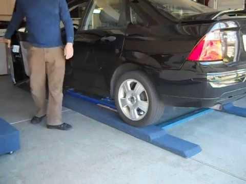 Freight Car Lifting Equipment | Home Car Lift Equipment