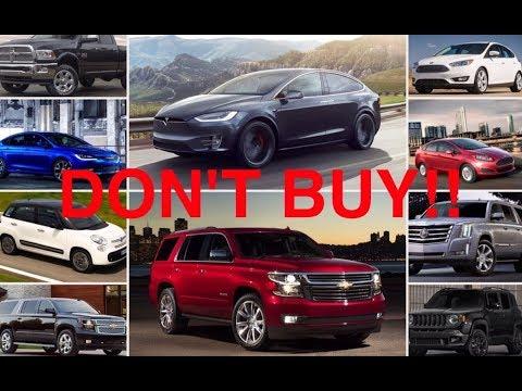 9 used cars you should never buy funnydog tv. Black Bedroom Furniture Sets. Home Design Ideas