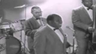 Yellow Dog Blues - Joe Darensbourg and His Dixie Flyers (Lark)