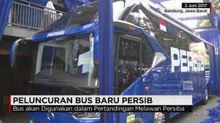 melihat lebih dalam bus baru persib bandung