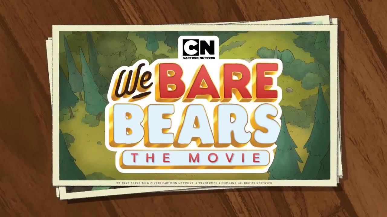 ¡Escandalosos: La Película llega a Cartoon Network!