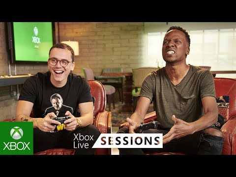 Xbox Live Sessions | Logic Freestyles While Playing Battlefield V