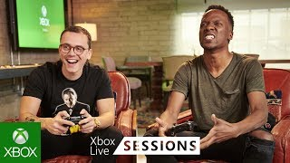 Xbox Live Sessions   Logic Freestyles While Playing Battlefield V