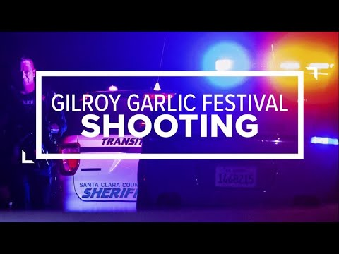 Gilroy Garlic Festival shooting victims include 6-year-old boy, teen girl and college grad