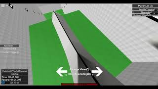 Roblox 2 surf maptest wr's