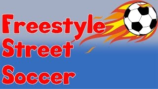 Freestyle Street Soccer (Gamecube) | Let