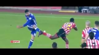 Chelsea vs Southampton 2-0 Goals & Highlights 30/10/2016