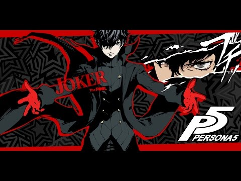 Persona 5 OST - Jaldabaoth [Extended]