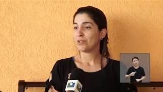 Jornal Acontece - Semana de Sensibilização à Perda Gestacional e Neonatal