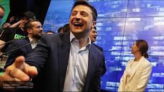 Супруга президента Украины заявила, что  Коломойского  и Зеленского связывают лишь вопросы бизнеса