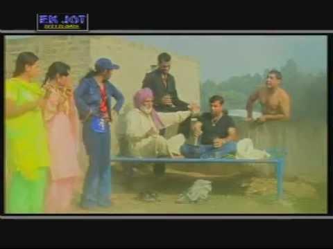 PUNJABI SONG | Mittran De Tubewell | Vijay, Toni, Ghulla, Mohinder, Suman, Simran | EKJOT Films 2004