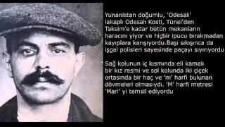 Türkiye'nin korku salan eski Kabadayıları