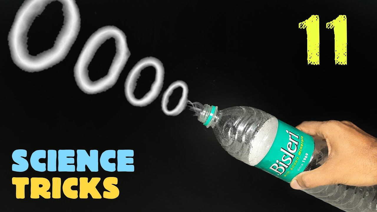 Download 11 Easy Science Experiments To Do At Home