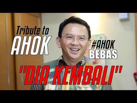 AHOK Bebas - Ini Lagu yang dibuat untuk AHOK !!! [Hip - Hop Terbaru 2019]