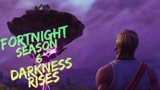 Fortnite Season 6 - Darkness Rises Trailer