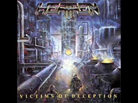 Heathen-Guitarmony