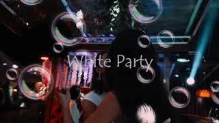 Смотреть видео White Party Ночной клуб Культура и ресторан Москва онлайн