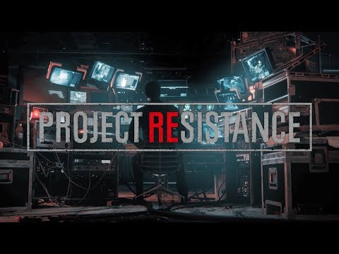 TGS Impressions: Project Resistance Gives an Asymmetrical Spin on the Zombie Killing Formula
