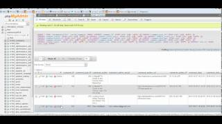 Download Video ', Â, � etc... How to fix strange encoding characters in WP or other SQL database MP3 3GP MP4