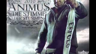 Animus - Geh auf Feuer feat. Careem
