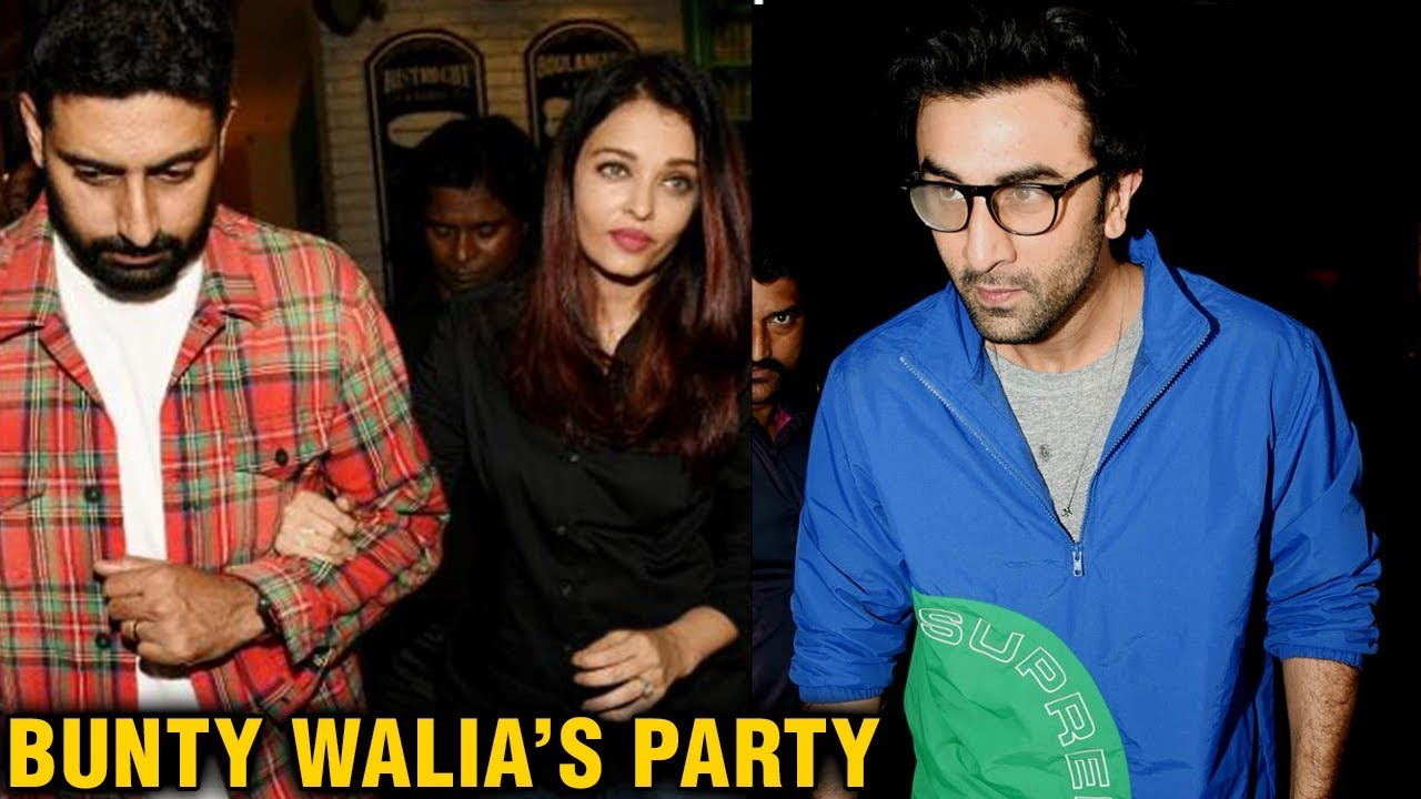 Bunty Walia Full Party Aishwarya Rai Abhishek Bachchan Ranbir Kapoor Attend Youtube The latest tweets from bunty s walia (@bunty_walia). bunty walia full party aishwarya rai abhishek bachchan ranbir kapoor attend