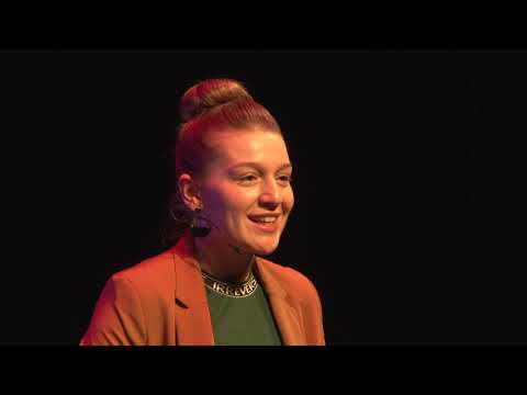 Changing your perspective, changes your experience | Tamar van Waning | TEDxYouth@Uden