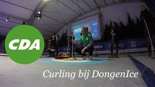 Curling bij DongenIce
