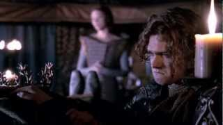 renly & loras | please don't go (HD)