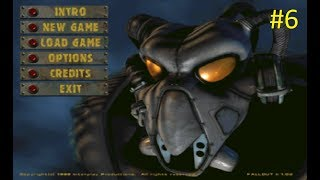 Fallout 2-Part 6: Rat God