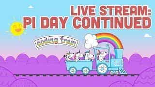 Download Video Live Stream #126.2: Pi Day Continued MP3 3GP MP4