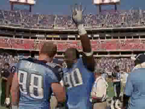 2008 Tennessee Titans
