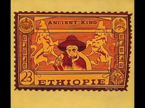 Ancient King   You No Fi Chat Folly   2013