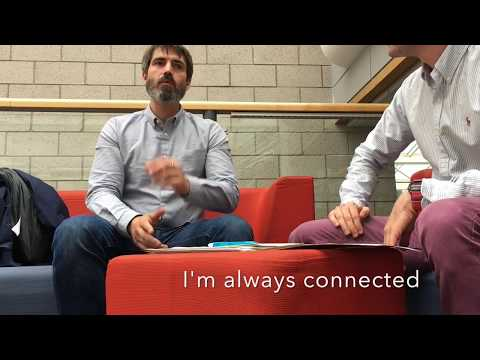 Short Interview to Joe Field, Social Media Manages Hallam Sheffield University