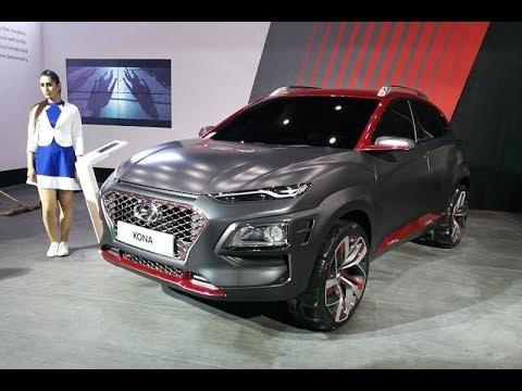 New Hyundai Creta 2018 Price List, Specifications, Features, Interior