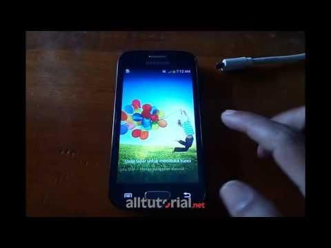 Cara Flash Samsung Galaxy Ace 3 GT S7270