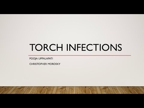 TORCH Infections