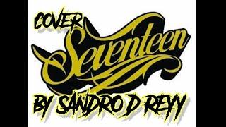 Download Seventen Menemukanmu [cover] sandro.D.reyy