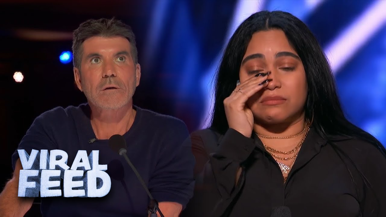 An UNBELIEVABLY TRAGIC Story Turns Into The BEST AUDITION EVER | VIRAL FEED