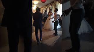 Цыганская свадьба.Руслан и Фатима,с.Александровское