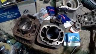 Хонда Діо 27 мотор -скажи Китаю НЕМАЄ!!!