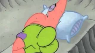 Sponge Bob Bird Machine Twerk