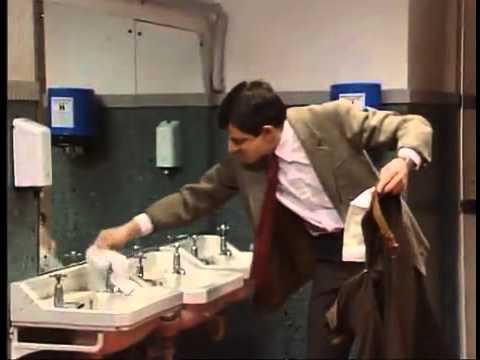 Mr Bean toàn tập 01