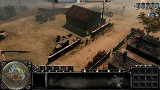 Company of Heroes 2 Assault Grenadiers - Full Game 1080p