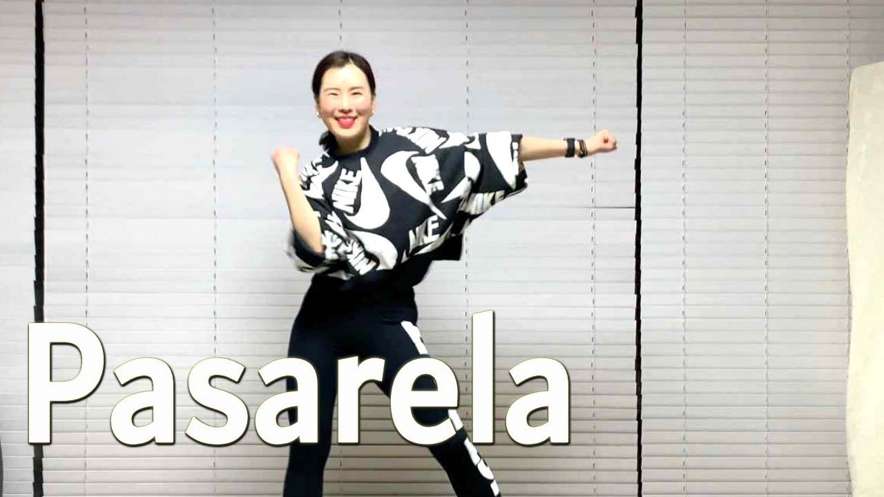 Pasarela - Daddy Yankee | Zumba | Dance Diet Workout | 줌바 | 댄스다이어트 | Choreo by Sunny |홈트|