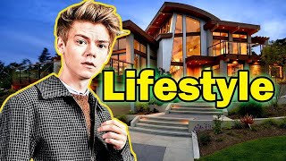 Thomas Brodie-Sangster Lifestyle । Many Facts About Thomas Brodie-Sangster in 2020