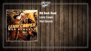 Lenny Cooper - Old Back Road