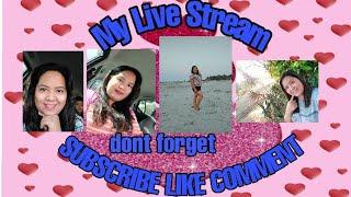 Gambar cover inday live stream tara usap tayo daming manok