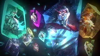 "Sacred 3 - ""Weapon Spirits"" Gameplay Trailer [EN]"